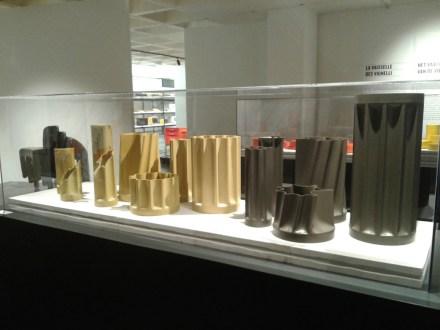 Design Luminy Plasticarium-Adam-6 Plasticarium - Adam Museum - Bruxelles Histoire du design Références  Plastique Plasticarium Philippe Decelle Bruxelles