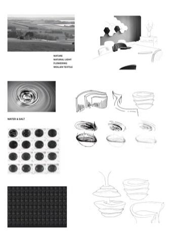 Design Luminy project-1-b_w-2 Adèle Bergès - Concept store pour B&O BRISTOL, Faculty of Art, Media and Design Séjours Erasmus Work in progress  Adèle Bergès