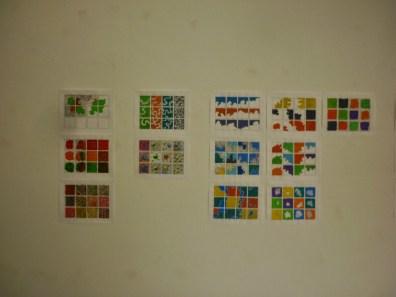 Design Luminy Fathia-Haski-Dnsep-2 Fathia Haski - Dnsep 2013 Archives Diplômes Dnsep 2013  motif Fathia Haski céramique carrelage   Design Marseille Enseignement Luminy Master Licence DNAP+Design DNA+Design DNSEP+Design Beaux-arts