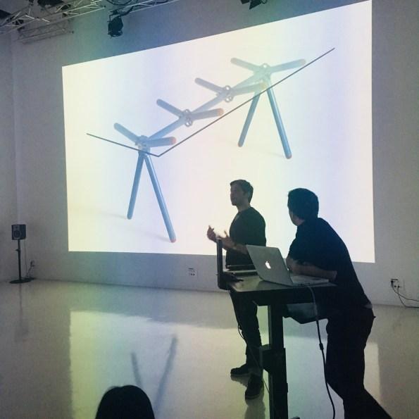 Design Luminy IMG_5074 Conférence de MAXIMUM Intervenants invités  recyclage Maximum déchet Conférence   Design Marseille Enseignement Luminy Master Licence DNAP+Design DNA+Design DNSEP+Design Beaux-arts