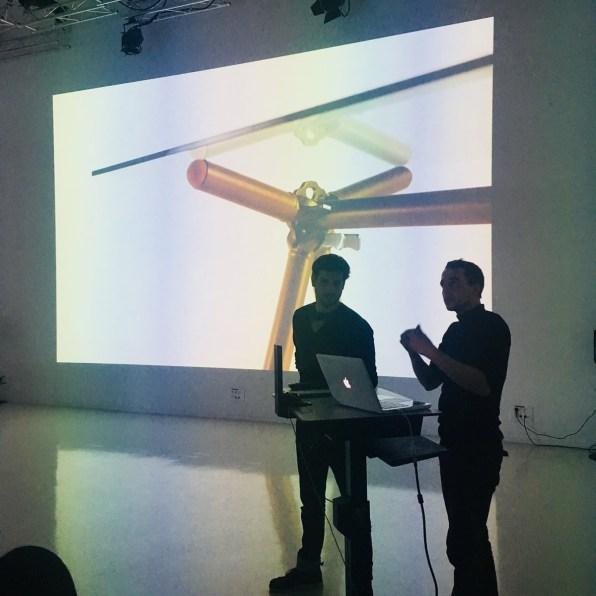 Design Luminy IMG_5075 Conférence de MAXIMUM Intervenants invités  recyclage Maximum déchet Conférence   Design Marseille Enseignement Luminy Master Licence DNAP+Design DNA+Design DNSEP+Design Beaux-arts