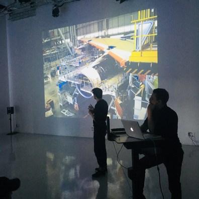 Design Luminy IMG_5088 Conférence de MAXIMUM Intervenants invités  recyclage Maximum déchet Conférence   Design Marseille Enseignement Luminy Master Licence DNAP+Design DNA+Design DNSEP+Design Beaux-arts