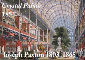 Design Luminy Crystal-Palace-1851-Joseph-Paxton-1803-1865-2 Crystal Palace 1851 Joseph Paxton 1803-1865 2