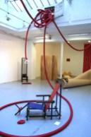 Design Luminy Expo-Diplômes-2007-1 Exposition des travaux de diplôme (Dnap & Dnsep) - 2007 Archives Diplômes Work in progress
