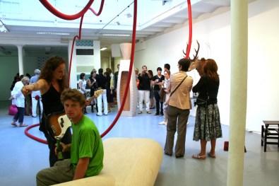 Design Luminy Expo-Diplômes-2007-64 Exposition des travaux de diplôme (Dnap & Dnsep) - 2007 Archives Diplômes Work in progress    Design Marseille Enseignement Luminy Master Licence DNAP+Design DNA+Design DNSEP+Design Beaux-arts