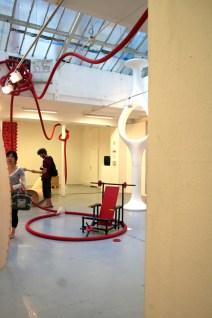 Design Luminy Expo-Diplômes-2007-70 Exposition des travaux de diplôme (Dnap & Dnsep) - 2007 Archives Diplômes Work in progress