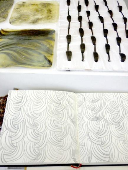 Design Luminy Lola-Fagot-Bilan-2012-1 Lola Fagot - Travaux en cours Work in progress  Lola Fagot