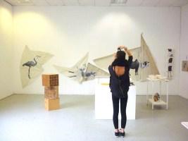 Design Luminy Lola-Fagot-Bilan-2012-10 Lola Fagot - Travaux en cours Work in progress  Lola Fagot