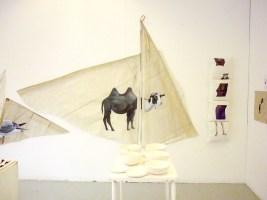 Design Luminy Lola-Fagot-Bilan-2012-12 Lola Fagot - Travaux en cours Work in progress  Lola Fagot
