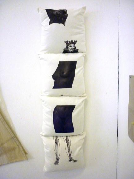 Design Luminy Lola-Fagot-Bilan-2012-13 Lola Fagot - Travaux en cours Work in progress  Lola Fagot