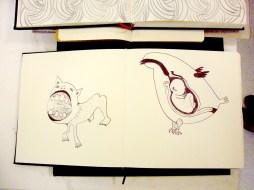 Design Luminy Lola-Fagot-Bilan-2012-17 Lola Fagot - Travaux en cours Work in progress  Lola Fagot