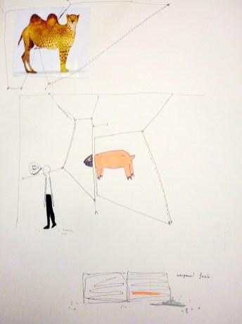 Design Luminy Lola-Fagot-Bilan-2012-20 Lola Fagot - Travaux en cours Work in progress  Lola Fagot