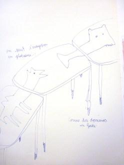 Design Luminy Lola-Fagot-Bilan-2012-21 Lola Fagot - Travaux en cours Work in progress  Lola Fagot