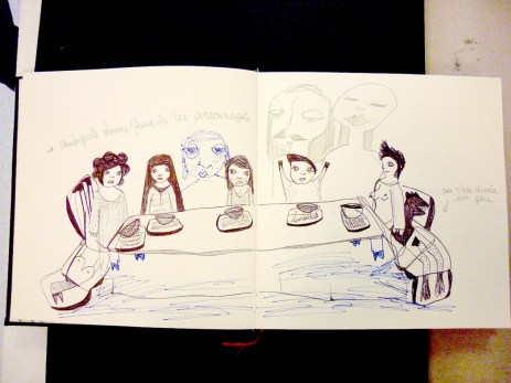 Design Luminy Lola-Fagot-Bilan-2012-23 Lola Fagot - Travaux en cours Work in progress  Lola Fagot   Design Marseille Enseignement Luminy Master Licence DNAP+Design DNA+Design DNSEP+Design Beaux-arts
