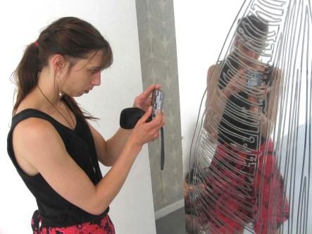 Design Luminy Jennifer-Freville-Dnsep-2008-installation-8 Jennifer Fréville - Dnsep 2008 Archives Diplômes Dnsep 2009  Jennifer Fréville