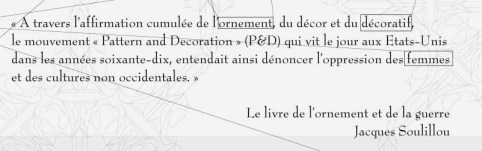Design Luminy Jennifer-Freville-textes-5 Jennifer Fréville - Dnsep 2008 Archives Diplômes Dnsep 2009  Jennifer Fréville