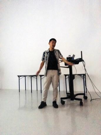 Design Luminy Li-SiKai-Dnsep-2018-30 Li SiKai - Dnsep 2018 Archives Diplômes Dnsep 2018  Li SiKai