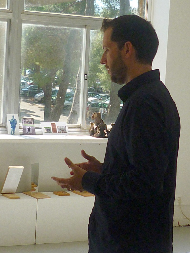 Design Luminy P1040650-1 Richard Lecoq - Dnsep 2010 Archives Diplômes Dnsep 2010  Richard Lecoq   Design Marseille Enseignement Luminy Master Licence DNAP+Design DNA+Design DNSEP+Design Beaux-arts