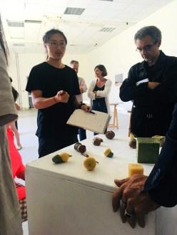 Design Luminy Qi-Xiao-Dnsep-2018-27 Qi Xiao - Dnsep 2018 Archives Diplômes Dnsep 2018  QI Xiao