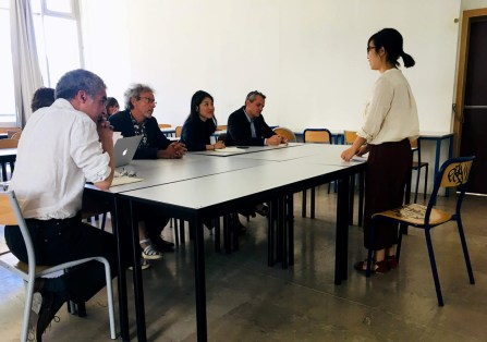 Design Luminy ShaoDan-Li-Dnsep-2018-1 ShaoDan Li - Dnsep 2018 Archives Diplômes Dnsep 2018  ShaoDan Li   Design Marseille Enseignement Luminy Master Licence DNAP+Design DNA+Design DNSEP+Design Beaux-arts