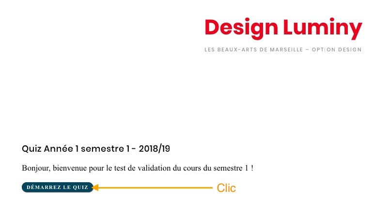 Design Luminy Capture-d'écran-2018-11-26-à-11.51.31 Quiz Semestre 1 année 1 — 2018 / 19    Design Marseille Enseignement Luminy Master Licence DNAP+Design DNA+Design DNSEP+Design Beaux-arts
