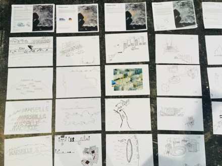 Design Luminy Winy-Maas-Why-Factory-46 Workshop « Manifesta : 1000 visions de Marseille » — Why Factory - Winy Maas Intervenants invités Work in progress  Winy Maas Why Factory MVRDV Lex te Loo Javier Arpa-Fernandez Adrien Ravon