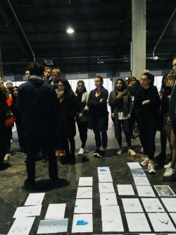 Design Luminy Winy-Maas-Why-Factory-56 Workshop « Manifesta : 1000 visions de Marseille » — Why Factory - Winy Maas Intervenants invités Work in progress  Winy Maas Why Factory MVRDV Lex te Loo Javier Arpa-Fernandez Adrien Ravon