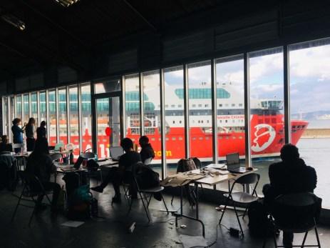 Design Luminy Winy-Maas-Why-Factory-86 Workshop « Manifesta : 1000 visions de Marseille » — Why Factory - Winy Maas Intervenants invités Work in progress  Winy Maas Why Factory MVRDV Lex te Loo Javier Arpa-Fernandez Adrien Ravon