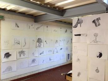 Design Luminy 0 Hippolyte Hentgen Intervenants invités  Hippolyte Hentgen dessin