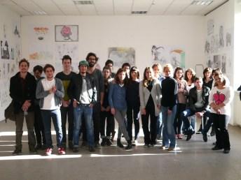 Design Luminy 00groupe Hippolyte Hentgen Intervenants invités  Hippolyte Hentgen dessin