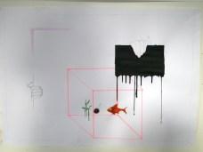 Design Luminy P1000754 Hippolyte Hentgen Intervenants invités  Hippolyte Hentgen dessin