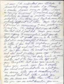 Design Luminy Sol-LeWitt-Eva-Hesse-Letter-Page-4 Lettre de Sol Lewitt à EvaHesse – 14Avril1965 Histoire du design Références Textes  Sol Lewitt Eva Hesse