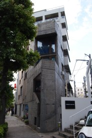 Design Luminy TOWER-HOUSE Lucie Evans-Trébuchet – TOKYO – Flânerie urbaine Séjours Erasmus Stages  Lucie Evans-Trébuchet Japon   Design Marseille Enseignement Luminy Master Licence DNAP+Design DNA+Design DNSEP+Design Beaux-arts