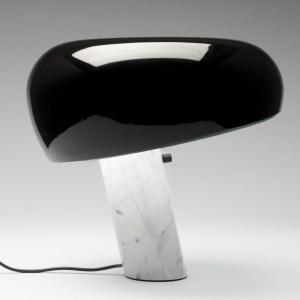 Design Luminy Snoopy-300x300 Achille Castiglioni 1918-2002 Histoire du design Références Textes  artisanat Achille Castiglioni