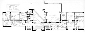 Design Luminy AA-1932-N8-Électricité-300x115 Robert Mallet-Stevens – La Villa Cavrois, Architecture d'Aujourd'hui, N° 8, nov 1932 Histoire du design Icônes Références Textes  Robert Mallet-Stevens