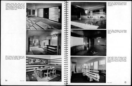 Design Luminy AA-1932-Villa-Cavroix-7 Robert Mallet-Stevens – La Villa Cavrois, Architecture d'Aujourd'hui, N° 8, nov 1932 Histoire du design Icônes Références Textes  Robert Mallet-Stevens