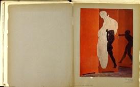 Design Luminy Feuillet-arts-5 Les laques de Miss Eileen Gray - Elisabeth de Clermont-Tonnerre Histoire du design Références Textes  Eileen Gray