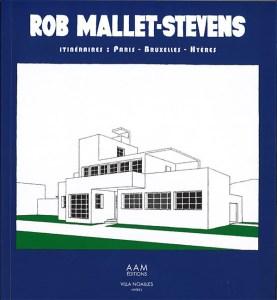 Design Luminy Maurice-Culot-277x300 Robert Mallet-Stevens -Bibliographie Bibliographie Histoire du design Références Textes  Robert Mallet-Stevens