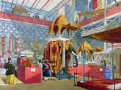 Design Luminy 3 Crystal Palace 1851 - Joseph Paxton (1803-1865) Histoire du design Icônes Références  Owen Jones Joseph Paxton Henry Cole Exposition universelle Crystal Palace   Design Marseille Enseignement Luminy Master Licence DNAP+Design DNA+Design DNSEP+Design Beaux-arts