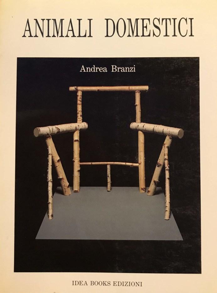 Design Luminy Animali-Domestici-Branzi-1 Animali Domestici – Andrea & Nicoletta Branzi Histoire du design Icônes Références  Nicoletta Branzi animali domestici Andrea Branzi