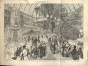 Design Luminy SH357 Crystal Palace 1851 - Joseph Paxton (1803-1865) Histoire du design Icônes Références  Owen Jones Joseph Paxton Henry Cole Exposition universelle Crystal Palace