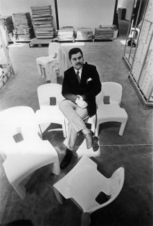 Design Luminy Universale-Kartell-4867-12 Universale 1947 – Joe Colombo (1930-1971) Histoire du design Icônes Références  Universale Kartell 4867 Universale Joe Colombo