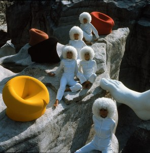 Design Luminy Up-Gaetano-Pesce-1969-3 Up Gaetano Pesce 1969 3