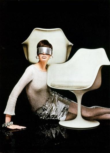 Design Luminy chaise-tulipe-saarinen-publicite2_21647839045_o Chaise Tulipe 1956 – Eero Saarinen (1910-1961) Histoire du design Icônes Références  Tulipe Knoll Eero Saarinen