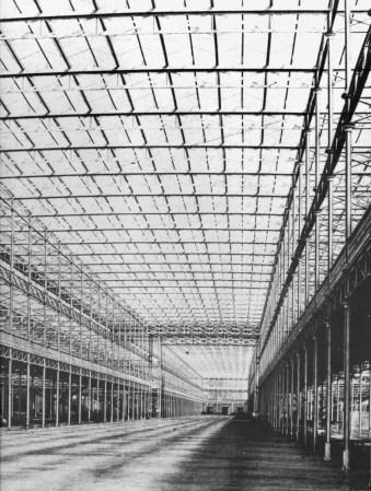 Design Luminy interieur-photo_21481298582_o Crystal Palace 1851 - Joseph Paxton (1803-1865) Histoire du design Icônes Références  Owen Jones Joseph Paxton Henry Cole Exposition universelle Crystal Palace