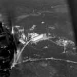 "Design Luminy paimio-sanatorium-aerial-photo-alvar-aalto-museum-988x659 Fauteuil ""Paimio"" (1932) - Alvar (1898-1976) et Aino Aalto (1894-1949) Histoire du design Icônes Références  Paimio Artek Alvar Aalto Aino Aalto"
