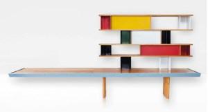 Design Luminy Charlotte_perriand_en_collaboration_avec_les_ateliers_jean_prouve_bibliotheque-_tunisie-300x162 Jean Prouvé 1901–1984 – Biographie Histoire du design Icônes Références  Jean Prouvé