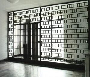 Design Luminy Grille-Reifenberg-300x257 Jean Prouvé 1901–1984 – Biographie Histoire du design Icônes Références  Jean Prouvé