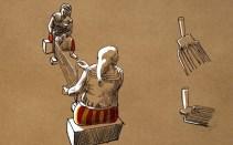 Design Luminy Capture-d'écran-2020-10-04-à-11.54.14 Saïd Issadi – Un voyage en Kabylie - L'artisanat Berbère – Mémoire Dnsep 2020 Archives Diplômes Dnsep 2020 – Mémoires Mémoire Dnsep  Saïd Issadi artisanat