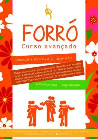 Poster forró